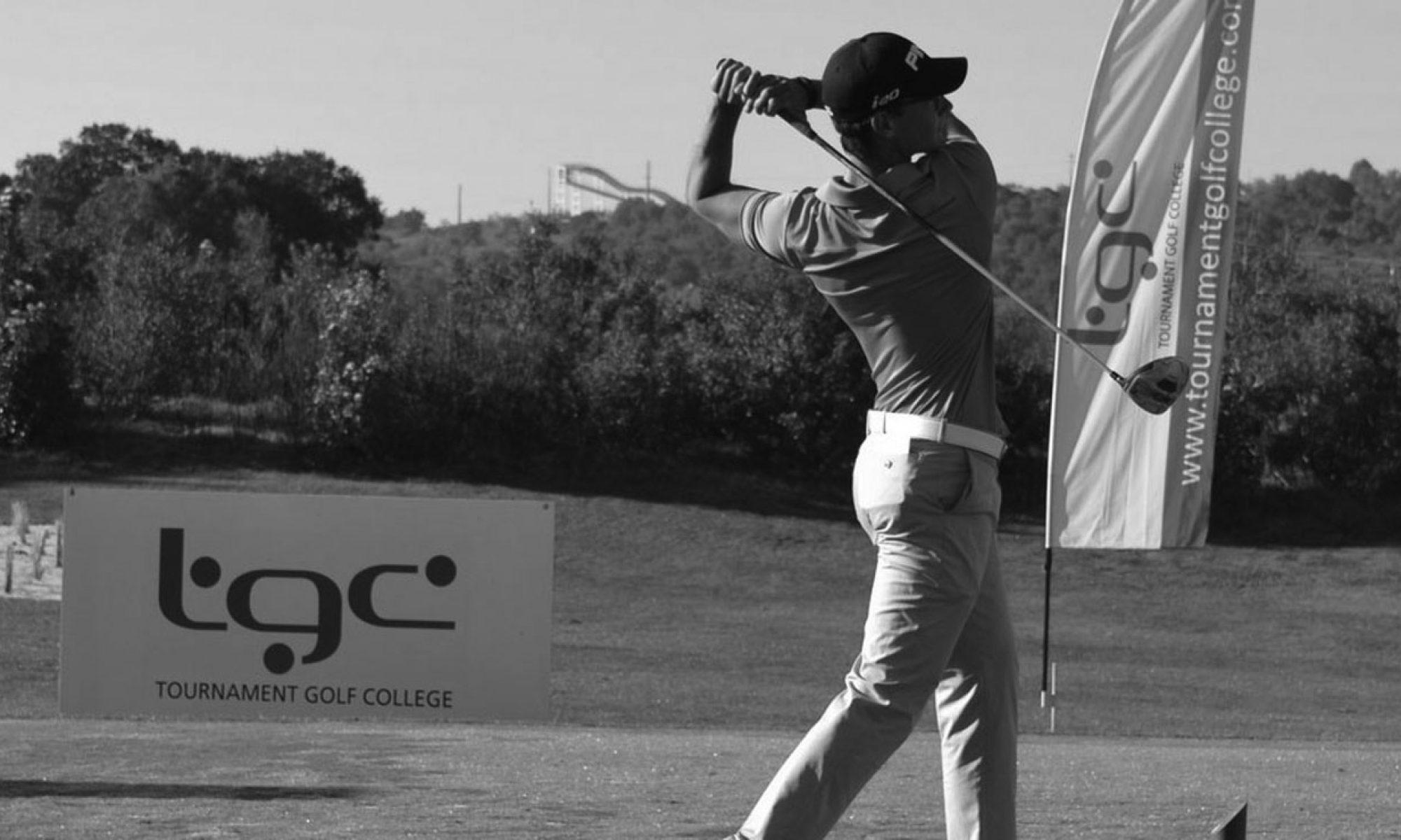 Tournament Golf College BLOG